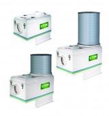 油霧回收機-安裝實例