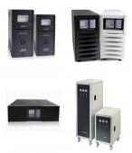 全電子式穩壓器(三相、單相)