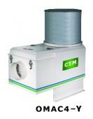 油霧回收空氣清淨機 (水溶性切削液專用)
