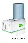 油霧回收空氣清淨機(油性切削液+油煙專用)