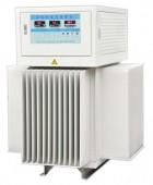 感應電子式穩壓器(三相系列)