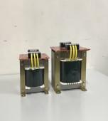 單相乾式控制用變壓器